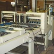 Машины для формирования картонных коробов фото