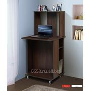Стол компьютерный-5 СК-5 фото