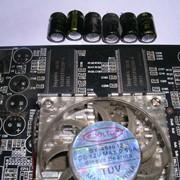 Ремонт видеокарты фото