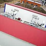 Трансформаторные подстанции 35 кВ закрытого типа фото