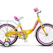 STELS Велосипед Pilot-210 Girl (d-20) фото