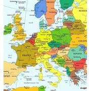 Установка карт iGo стран Европы, Азии и Америки фото