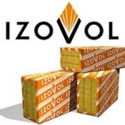 Утеплители для кровли - Теплоизоляция «IZOVOL®» фото
