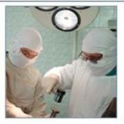 Услуги отделения эндопротезирования и эндоскопической хирургии фото