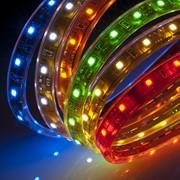 Светодиоды, светодиодная лента фото