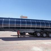 цистерна для темных нефтепродуктов фото