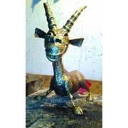 Изготовление(лепка) оригинальных интерьерных,и не только, скульптур,сувениров.подарков. фото
