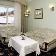 Гостиница Респект фото