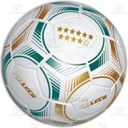 Мяч футбольный 10 звезд, 10 класс прочности фото
