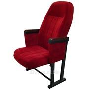 Кресло театральное КР-2T фото