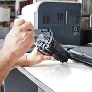 Заправка, ремонт и восстановление картриджей для лазерной оргтехники фото