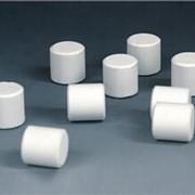 Керамико-глиноземистые высокопрочные мелющие тела
