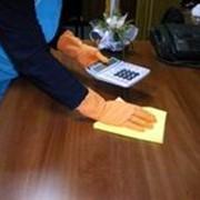 Клининговые услуги по ежедневной,переодической уборке офисов фото