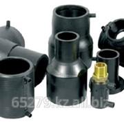 Муфта электросварная ПЭ100 +GF+, SDR11 - 180 мм фото