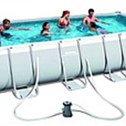 Каркасный бассейн Bestway 56465 фото