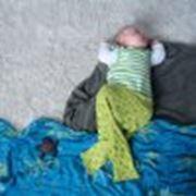 Подгузники детские фото