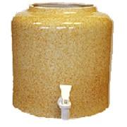 Диспенсер керамический Мрамор песок (арт. 013) фото
