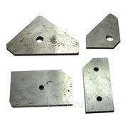 Комплект сменных ножей для резки уголка к НГ5222 фото