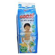 Подгузники Goo Гун Big XL 12-20 фото
