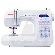Швейная машина New Home NH 1622 фото