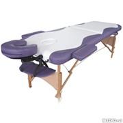 Массажный стол деревянный Dommedics Salto Angel фото