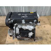 Двигатель Z18XER Opel Astra H фото