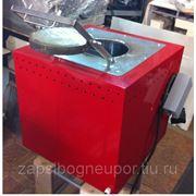Электротигель для плавки олова и оловянистых припоев, баббита фото