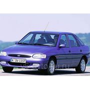 Двигатель контрактный (б/у) Ford (Форд) Escort фото