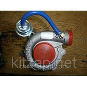 Турбокомпрессор Фотон 1089 JAC 1083 FAW 1061 730237-5009 (CA4DF2-13) фото