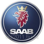 Турбокомпрессор на SAAB 9000, 9-5, 9-3, турбина на сааб фото