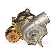Турбокомпрессор 53039880015 на Audi A3 фото