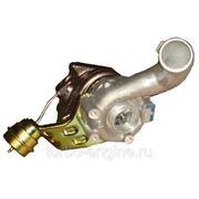 Турбокомпрессор 53049880029 на Audi RS6, OEM 077145704K фото