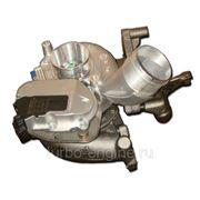 Турбокомпрессор 53049880055 на Audi A4, A6, OEM 059145715E фото