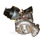 Турбокомпрессор 53039880140 на Audi A4 (B8), A5, A6 (C6), Q5, OEM 03L145702M фото