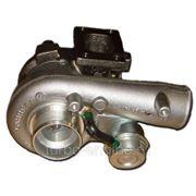 Турбокомпрессор 452162-5001 на Ford Maverick, OEM 144117F400 фото