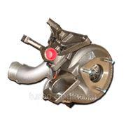 Турбокомпрессор 53049880054 на Audi (Ауди) A4 (B7), A6 (C6), A8, Q7, OEM 059145702F фото