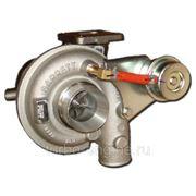 Турбокомпрессор 702213-0001 на Hyundai HD72, OEM 28230-41710 фото