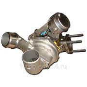 Турбокомпрессор 53039880145 на Hyundai Starex, H1, OEM 28200-4A480 фото