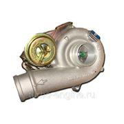 Турбокомпрессор 54399880020 на Audi A3, OEM 038253016R фото