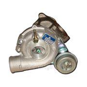 Турбокомпрессор 53039880073 на Audi A4 (B6) quattro , OEM 06B145703B фото