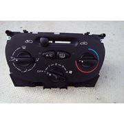 Блок управления печкой с кондиционером для Пежо 206 2004 г.в. фото