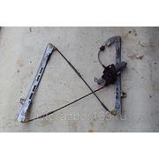 Стеклоподъемник электрический передний правый для Пежо 206 2004 г.в. фото