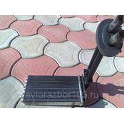 Радиатор печки для Пежо 206 2004 г.в. фото