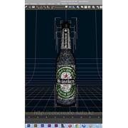 3D дизайн фото