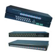 Видео преобразователь сигнала ST-108R, ST-1610R