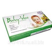 Аспиратор назальный детский Baby-Vac (Бейби-Вак) фото