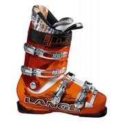 Горнолыжные ботинки FLUID 80 FR фото