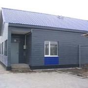 2-х квартирный коммунальный жилой дом фото