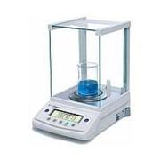 Лабораторные аналитические весы OHAUS EX125 фото