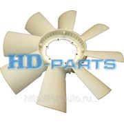 Крыльчатка вентилятора 8 лопастей d750mm 1392261 ; 1393424 ; (HD 302600) фото